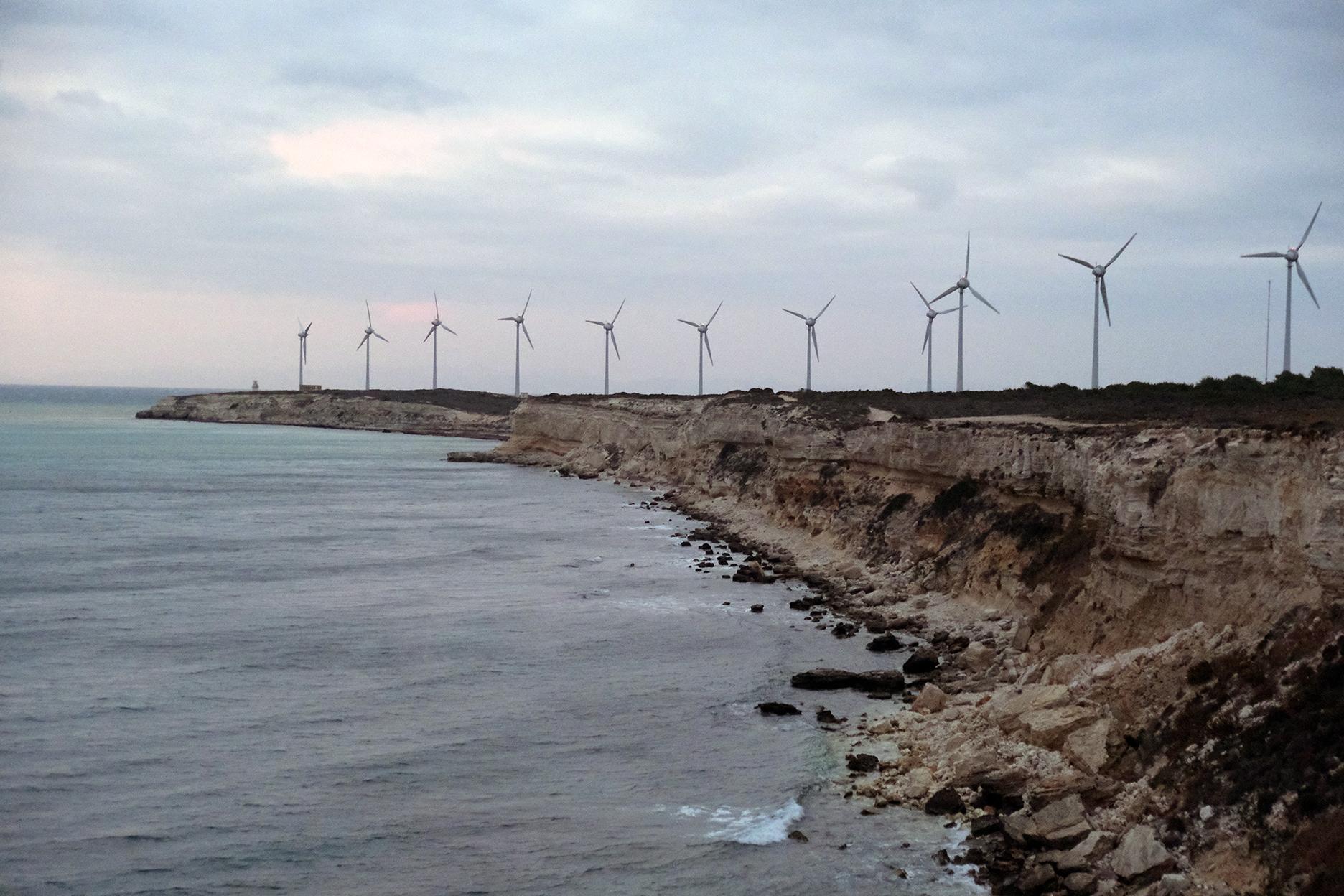8th Bozcaada International Festival of Ecological Documentary