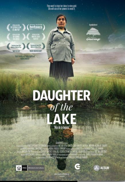 BIFED 2016 Mansiyon - Gölün Kızı
