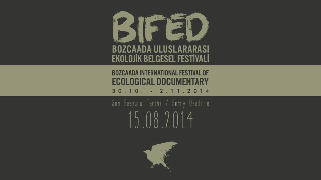 BIFED 2014 Afiş