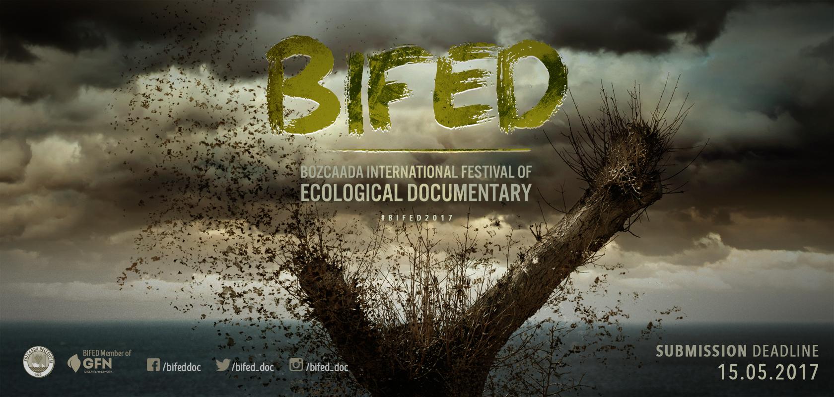 BIFED 2017 Banner