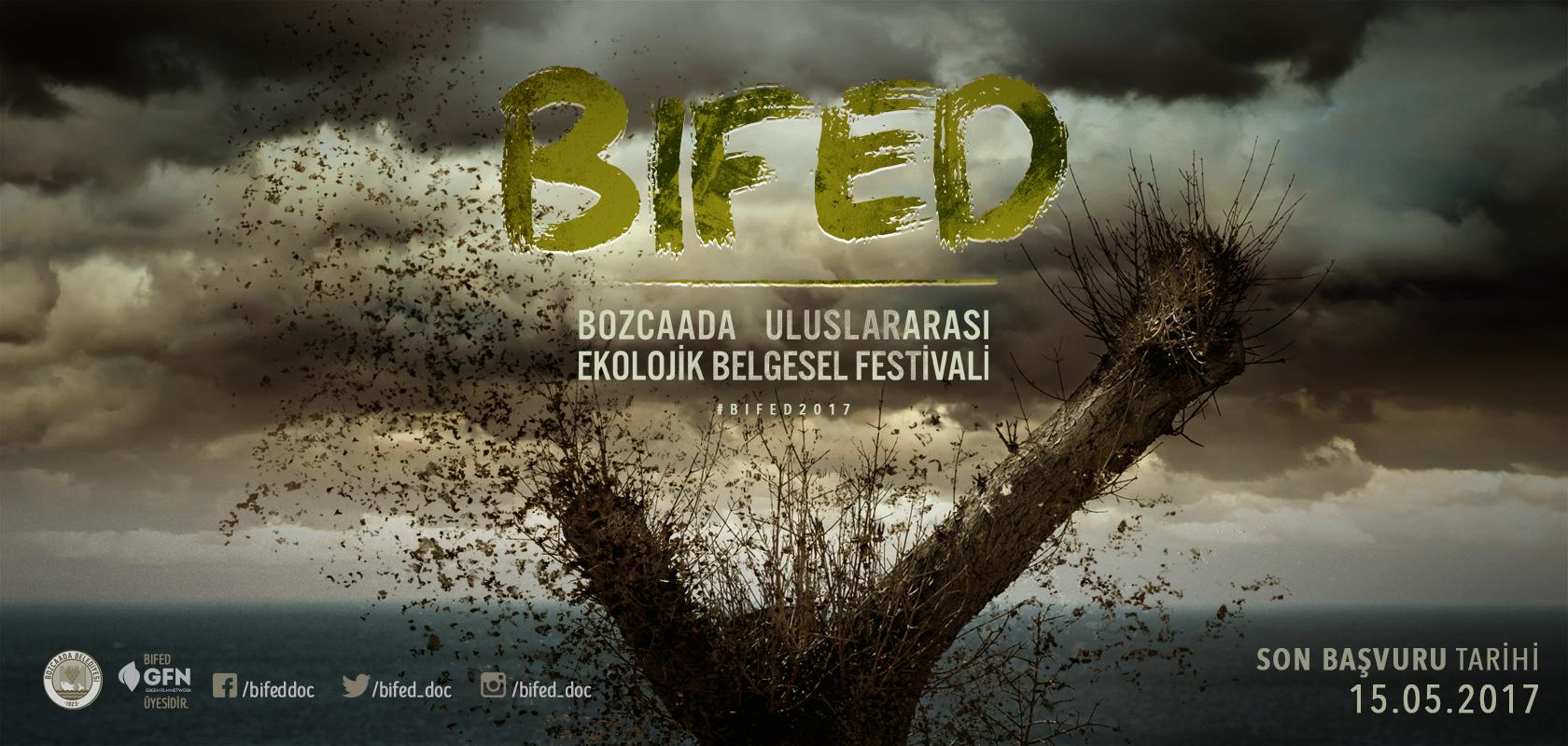 BIFED 2017 Afiş
