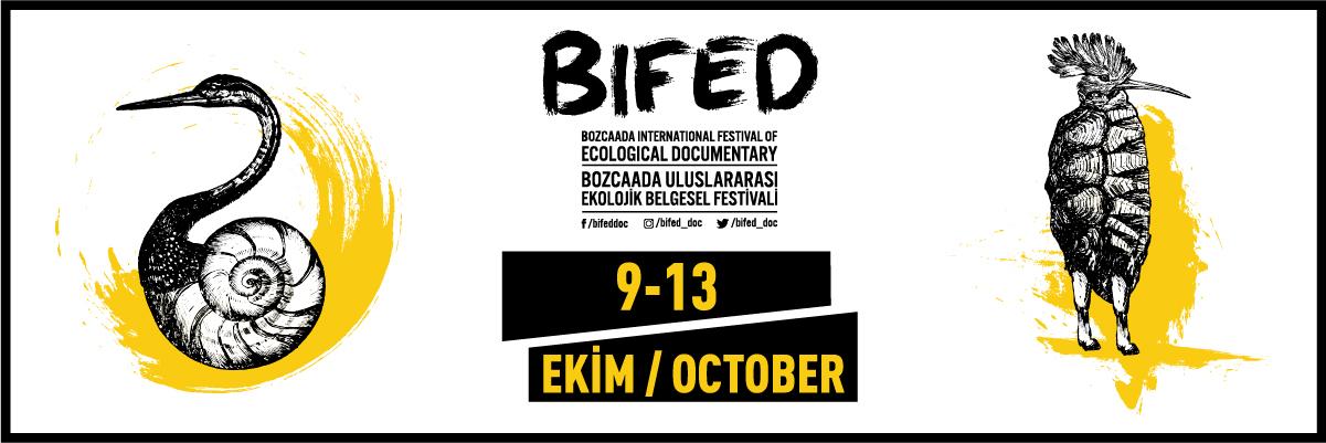 BIFED 2019 Banner
