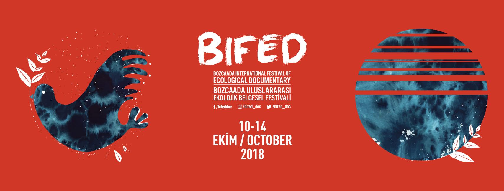 BIFED 2018 Afiş